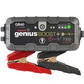 Auto akumulatora starteris GB40 (12V 1000A), Noco