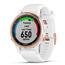Multisporta GPS pulkstenis FENIX 5S Plus Sapphire, Garmin