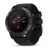 GPS watch Garmin FENIX 5X Plus Sapphire