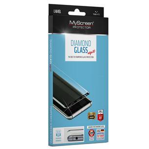 Aizsargstikls Diamond glass 3D priekš Galaxy Note 9, MSC