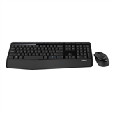 Wireless keyboard + mouse Logitech MK345 (US)