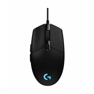 Optiskā pele G102 Prodigy, Logitech