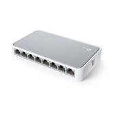 Tīkla komutators TL-SF1008D, TP-Link