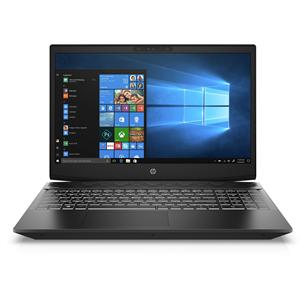 Portatīvais dators Gaming 15-CX0999NA, HP