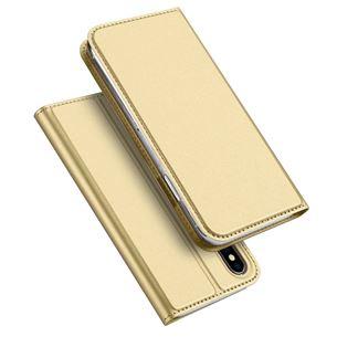 Apvalks Skin Pro priekš iPhone X, Dux Ducis