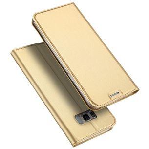 Apvalks Skin Pro priekš Galaxy S9, Dux Ducis