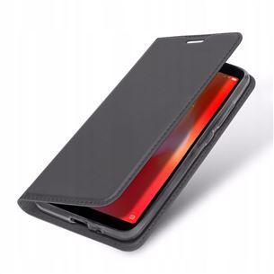 Apvalks Skin Pro priekš Xiaomi Redmi 6, Dux Ducis
