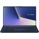 Portatīvais dators ZenBook UX433FN, Asus