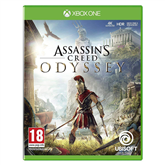 Spēle priekš Xbox One Assassins Creed: Odyssey