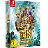 Spēle priekš Nintendo Switch, Toki Collectors Edition