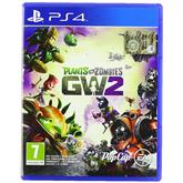 Spēle priekš PlayStation 4, Plants vs. Zombies Garden Warfare 2