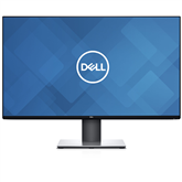 32 Ultra HD LED IPS monitors, Dell