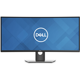 34 ieliekts QHD LED IPS monitors, Dell