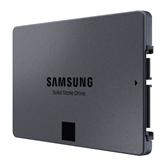 SSD cietais disks 860 QVO, Samsung / 1 TB