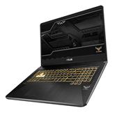 Portatīvais dators TUF Gaming FX705, Asus