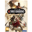 Spēle priekš PC, Total War: Three Kingdoms Limited Edition