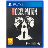 Игра для PlayStation 4, The Occupation