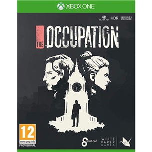 Spēle priekš Xbox One, The Occupation
