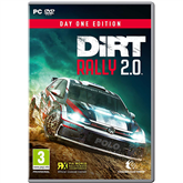 Spēle priekš PC, DiRT Rally 2.0 Day One Edition