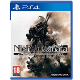 Игра для PlayStation 4, NieR: Automata Game of the YoRHa Edition