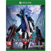 Spēle priekš Xbox One, Devil May Cry 5