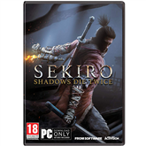 Игра для ПК, Sekiro: Shadows Die Twice