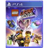 Spēle priekš PlayStation 4, Lego The Movie 2 Videogame