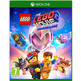 Spēle priekš Xbox One, Lego The Movie 2 Videogame