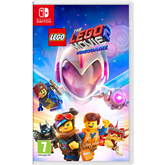 Spēle priekš Nintendo Switch, Lego The Movie 2 Videogame