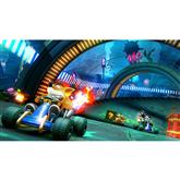 Игра для Xbox One Crash Team Racing Nitro-Fueled