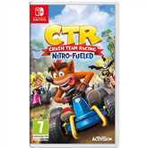 Игра для Nintendo Switch Crash Team Racing Nitro-Fueled
