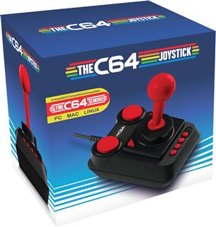 Kontrolieris Commodore 64 Joystick