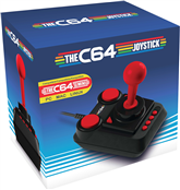 Kontrolieris Commodore 64 Joystick