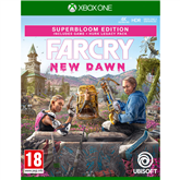 Spēle priekš Xbox One Far Cry: New Dawn Superbloom Edition
