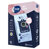 Dust bags S-bag Anti-Odour, Electrolux / 4 pcs