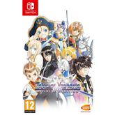 Spēle priekš Nintendo Switch Tales of Vesperia Definitive Edition