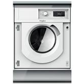 Iebūvējama veļas mazgājamā mašīna, Whirlpool / 1400 apgr./min.