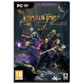 Spēle priekš PC, The Bards Tale IV: Barrows Deep