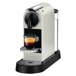 Capsule coffee machine Nespresso Citiz
