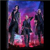 Spēle priekš Xbox One, Devil May Cry 5 Deluxe Edition