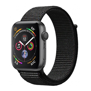 Умные часы Apple Watch Series 4 / GPS / 44 mm