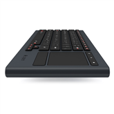 Bezvadu klaviatūra K830 BT Illuminated, Logitech / ENG