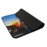 Mousepad QCK+ PUBG EDITION, SteelSeries