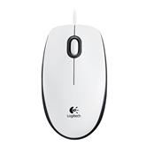 Optical mouse Logitech M100