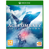 Xbox One game Ace Combat 7: Skies Unknown