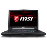 Portatīvais dators GT75 Titan, MSI