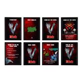 Galda spēle Risk - Vikings