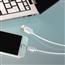 Vads USB-C --> Lightning, Hama / 1m