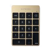 Ciparu klaviatūra Slim Wireless, Satechi