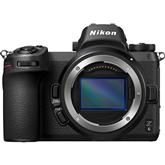 Digitālā fotokamera Nikon Z6 24-70mm + FTZ adapteris